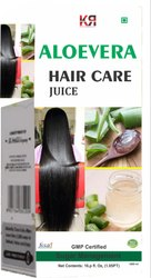 Aloevera Hair Care Juice