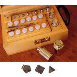 Analytical Weight Box