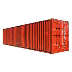 Mild Steel Storage Container