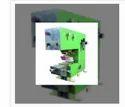 Motorized Pad Printing Machine Manufacturer