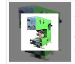 Motorized Pad Printing Machine Manufacturer