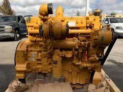 Used C12 Diesel Engine