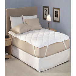 Mattress Protector Cotton With Quilted