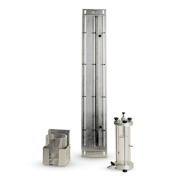 Falling Head Permeability Test Apparatus