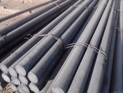 Carbon Steel Rounds Bar