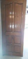 Pinewood Doors