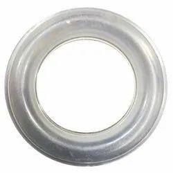 Silver Eyelet