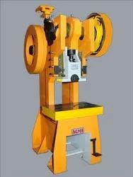 High Speed Mechanical Power Press