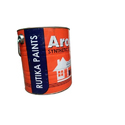 Arohi Rutika Liquid Paint, Packaging: 1 L