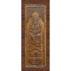 Carving Door Skin