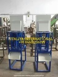 Semi Automatic Cashew Nut Cutting Machine