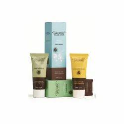 Organic Skin Creams