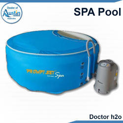 Inflatable Spa Pool