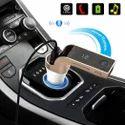 Bluetooth FM Transmitter 4 in 1