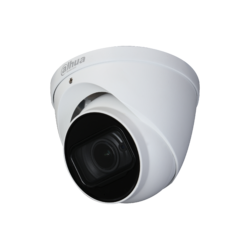 Starlight HDCVI IR Eyeball Camera