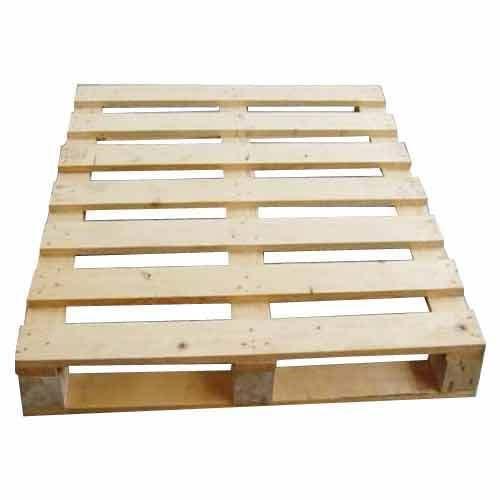 Euro Wooden Pallet, Dimension/size: 1200 X 800 X 100 Mm ...