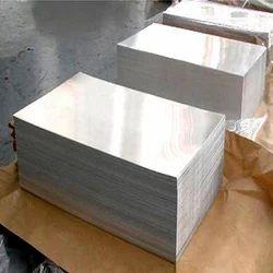 ASTM B209 Gr 5052 Aluminum Sheet