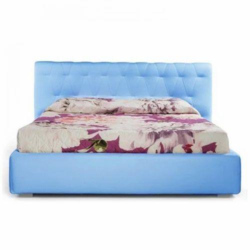 tufted platform bed. Tufted Platform Bed L