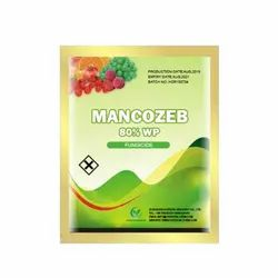 ISI Certification For Mancozeb, Technical