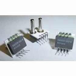 SM5812/SM5852 Amplified Pressure Sensor
