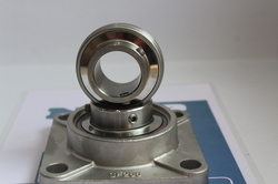 Stainless Steel Insert Bearing - UC
