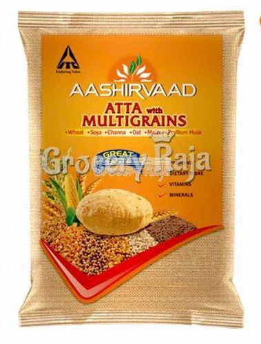 Aashirvaad Multigrains Atta 1 Kg