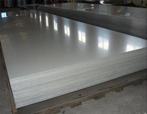 Jindal 202 Stainless Steel Sheet