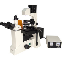 Inverted Fluorescence Microscopes