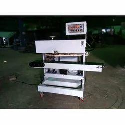 Heavy Duty Band Sealing Machine