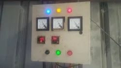 2kw To 500kw Electrical Oven Process Control Panel., 415v, Ip Rating: Ip 55/56