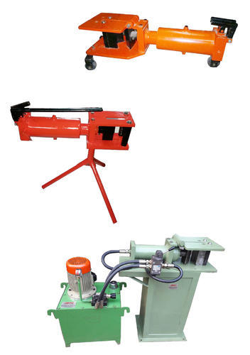 Jeet Machine Tools Corporation, New Delhi - Manufacturer of