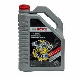 Bosch Engine Oil