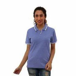 Ruffty Cotton Mens Casual Wear Polo T Shirt, Size: S-XXL
