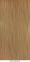 Burn Walnut Aluminium Composite Panel (ER 359)