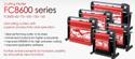 Graphtec Cutting Plotter FC8600 Series