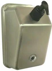 Stainless Steel Soap Dispenser new