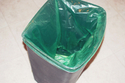 CPCB Certified (IS/ISO:17088) 100 % Biodegradable Trash Bags