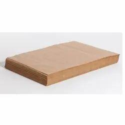 Multiflex Plain Brown Paper Sheets, 30-100 Micron, Packaging Type: Packet