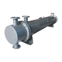 Chemical Industry Tube Heat Exchangers