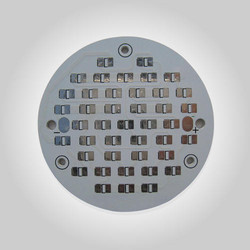 LED Street Lights Metal Clad PCB