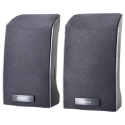 Intex IT-312U Multimedia Speaker