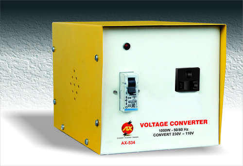 Step Down Voltage Converter 230V-110V (1000W)