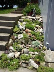Rock Gardening Services