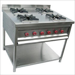 Electrical Cooking Range