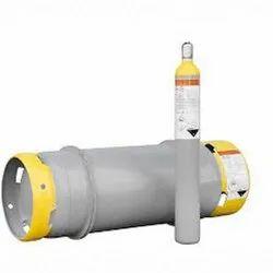 SF-6 Refrigerant Gas