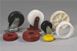 Plastic Wheel Castor