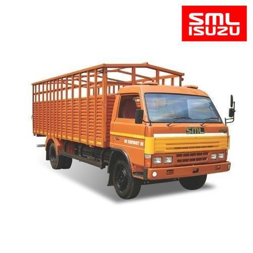 SML Samrat Xm HD19' Truck (6 Tyre), Model: Samrat HD 19 Xm | ID