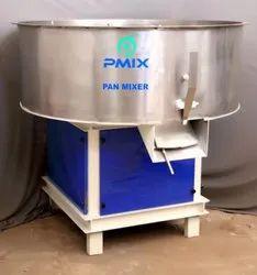 SS Pan Mixer