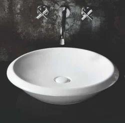 Sansi Table Top & Wall Hung Basins