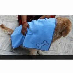 Cotton Dog Towel